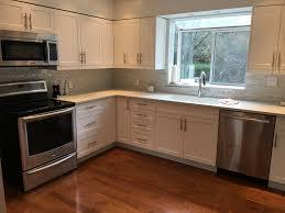cheap new kitchen cabinets kithen design ideas neutral kitchen decor white modern cabinet