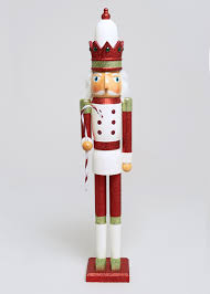 Nutcracker Soldiers Christmas Decorations by Christmas Nutcracker Soldier Decoration Christmas Pinterest