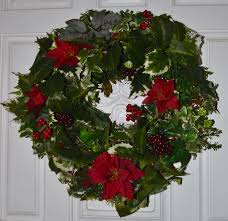 Holiday Wreath Ideas Pictures Christmas Wreath Funtastic Unit Studies Home