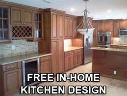 Maple Wood Kitchen Cabinets Discount Golden Maple Wood Kitchen Cabinets For Florida 954 601 7044
