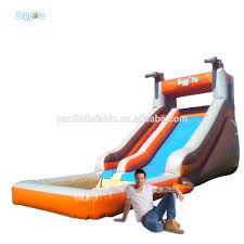 backyard water slides for adults home outdoor decoration