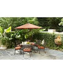 Hton Bay Swivel Patio Chairs Outdoor Patio Furniture Macy S