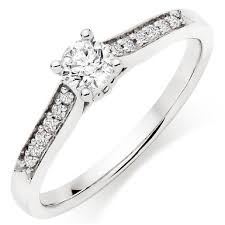 white gold diamond ring 9ct white gold diamond ring 0011841 beaverbrooks the jewellers