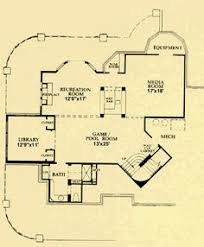 Home Plans With Basement Floor Plans Basement Floor Plans Basement Floor Plans Examples Basement Plans