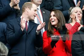 william and kate prince william and kate middleton attend france vs wales rbs 6