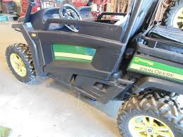 rsx door inserts page 2 john deere gator forums