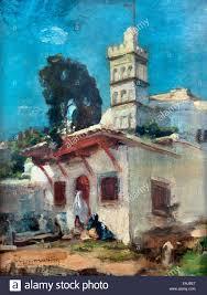 mosque sidi abd er rahman algiers 1875 seignemartin