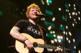 ed sheeran tour 2017 ed sheeran reschedules asia tour see the new dates billboard