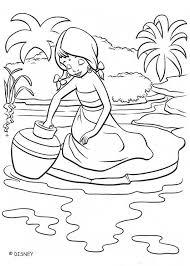 jungle book 2 disney movie coloring books shanti