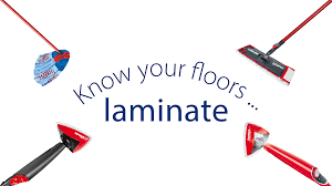 Laminate Floor Brush Know Your Floors How To Clean Laminate Floors Vileda