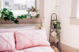 Yrban Barn Blush Bedroom With Urban Barn U2014 Treasures U0026 Travels