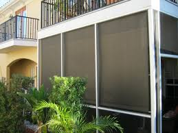 Retractable Awnings Tampa Awnings West Coast Awnings