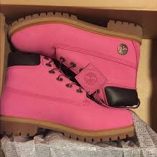 womens brown leather boots size 9 brand pink timberland boots brand timberland breast cancer