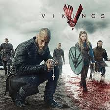 Seeking Episode 1 Soundtrack The Vikings Iii From The Tv Series By Trevor Morris On