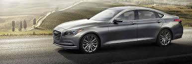 Hyundai Used Cars New Port Richey 2017 Genesis G80 New 2017 Genesis G80 For Sale