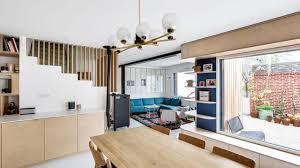 comment am ager cuisine comment amenager une cuisine ouverte sur salon maison design