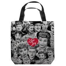 i love lucy purses bags wallets and totes lucystore com