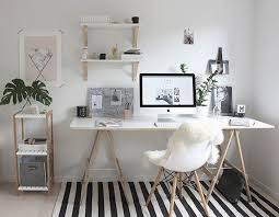 home workspace 22 simple minimalist workspace design ideas for home office new
