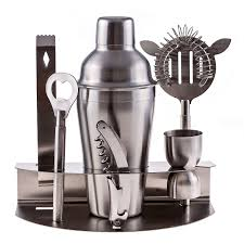cocktail set top 10 best cocktail shakers 2017 review