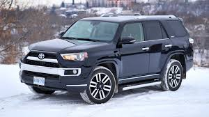 2015 toyota 4runner test drive review