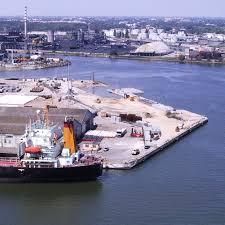 ing mantovani spa port infrastructure mantovani