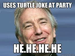 Alan Meme - hilarious alan rickman meme images wishmeme
