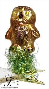 inge glass ornaments i