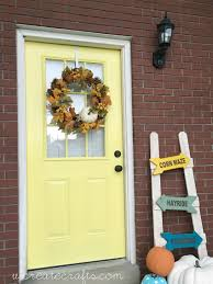 images about front doors on pinterest yellow and idolza