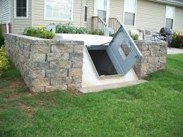 underground shelter designs underground vaults for sale these storm shelters can be set into