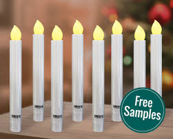 safeflame battery candles led candlelight candles
