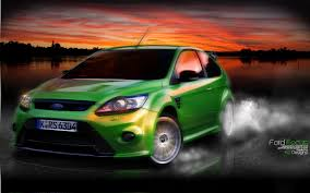 ford focus rs wiki ford focus rs500 green wallpaper