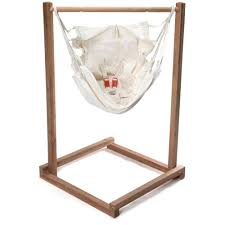 baby hammock u0026 stand set u2013 nova natural toys u0026 crafts