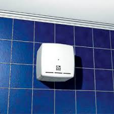 Vortice Bathroom Fan Centrifugal Fan Duct Wall Mounted Residential Ariett