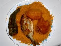 cuisine tunisienne poisson la gastronomie tunisienne tunisie