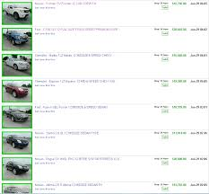 ebay motors lexus ct200h ebay motors dropping prices hourly on certain cars until they sell