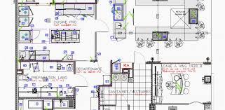 plan cuisine restaurant normes actualités mobilier de maison olympic 16 com
