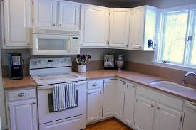 Before And After White Kitchen Cabinets Kitchen Alluring David Bradley Cabinet Before And After Images