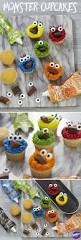 Halloween Cupcake Decor 102 Best Images About Monster Party On Pinterest