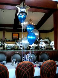80th Birthday Party Decorations Balloon Centepiece Ideas Balloons N Party Decorations Orange County