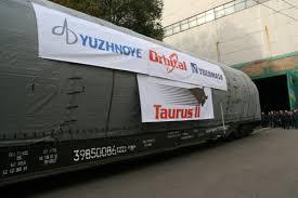 yuzhnoye design bureau imf space sector possibly suffered 80 percent revenue