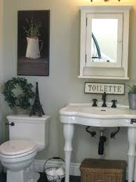 country bathroom decorating ideas fascinating country bathroom decor decorative primitive country