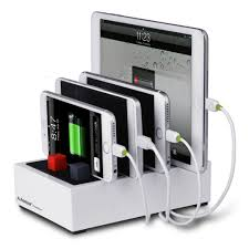 Device Charging Station Avantree Usb Charging Station 4 Port 4 5a Fast Multiple Port