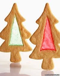 iced decorated and shaped cookie recipes martha stewart