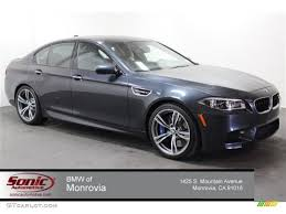 M5 2015 2015 Singapore Grey Metallic Bmw M5 Sedan 104839194 Gtcarlot