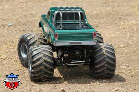 1979 bigfoot monster truck godzilla u2013 outlaw retro trigger king rc u2013 radio controlled
