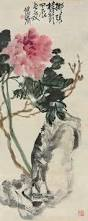 Japanese Flowers Paintings - 153 best arte sumi e images on pinterest chinese painting