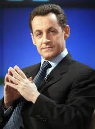 9/14/2007 - Nicholas Sarkozy
