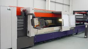 machine for sale bystronic byspeed 3015 laser resale limited