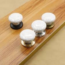 Porcelain Knobs For Kitchen Cabinets by Modern Kitchen Cabinet Handles And Knobs U2014 Decorative Furniture
