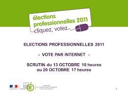 r artition des si es lections professionnelles elections professionnelles vote par scrutin du 13 octobre